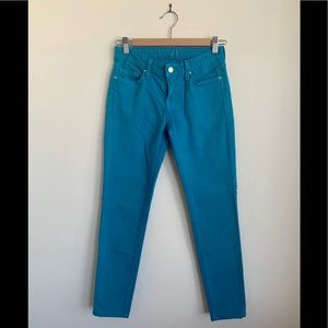 Kate Spade Broome Street Jeans